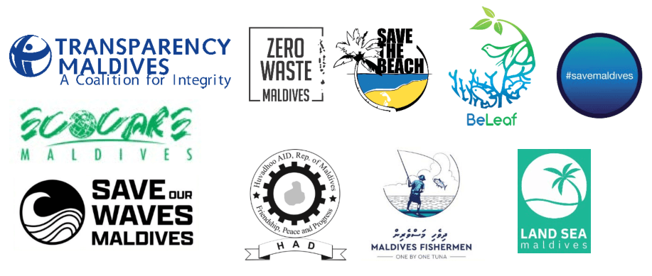 Joint Statement logos