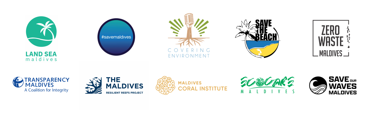 MALDIVES CLIMATE EMERGENCY !!  Joint Call for Ecosystem Protection