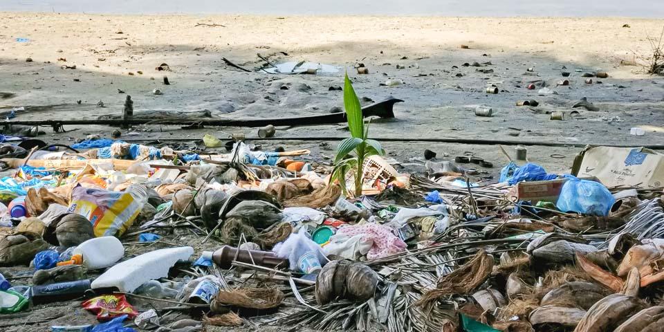 savemaldives PlasticPollutionMV
